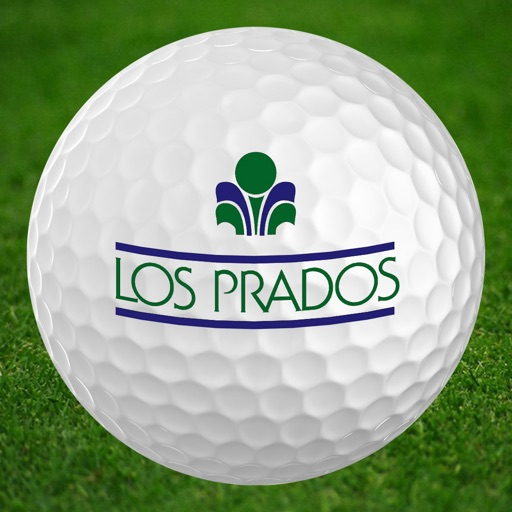 Los Prados Golf Course icon