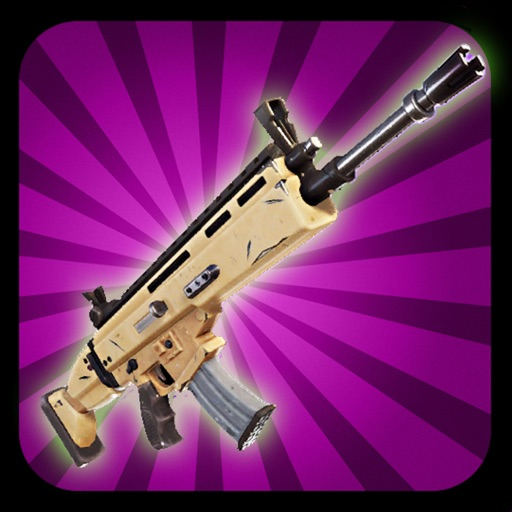 Weapons Simulator for Fortnite