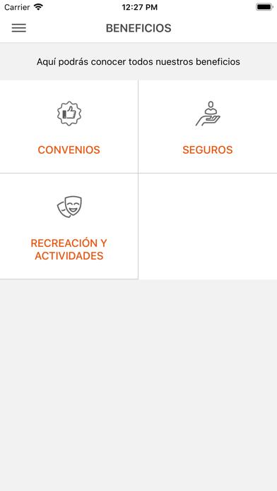 App SomosCaptura de pantalla de5