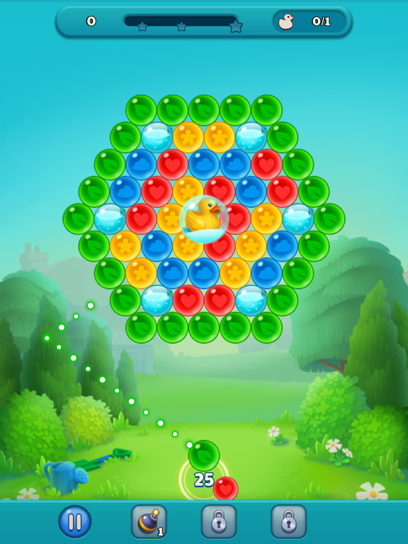 Happy Bubble: Shoot n Pop screenshot 11