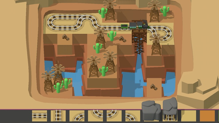 Train Kit: Wild West screenshot-8