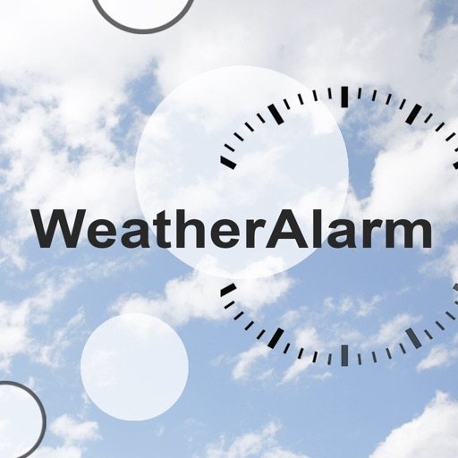Weather-Alarm