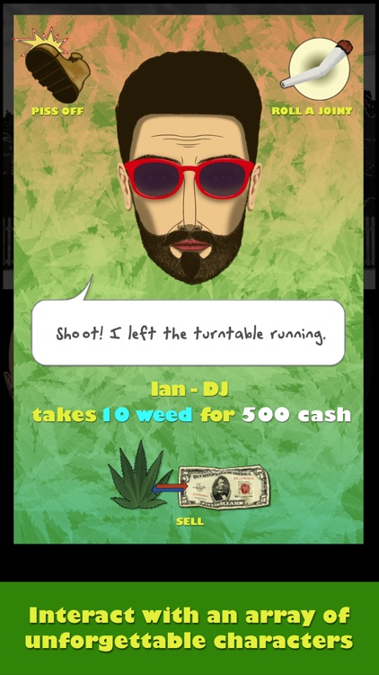 Weed Firm: RePlanted screenshot-3