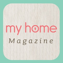 my home e-magazine