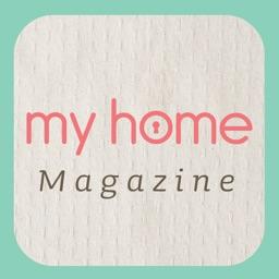 my home e-magazine