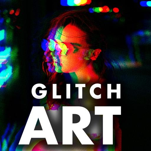 Glítch Video iOS App
