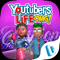 App Icon for Youtubers Life - Fashion App in Mexico IOS App Store