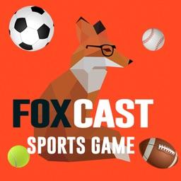 FoxCast: Sport Prediction Game