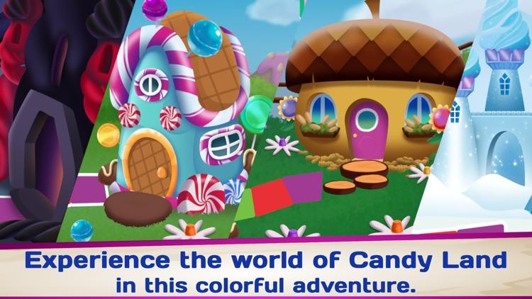 CANDY LAND: screenshot-4