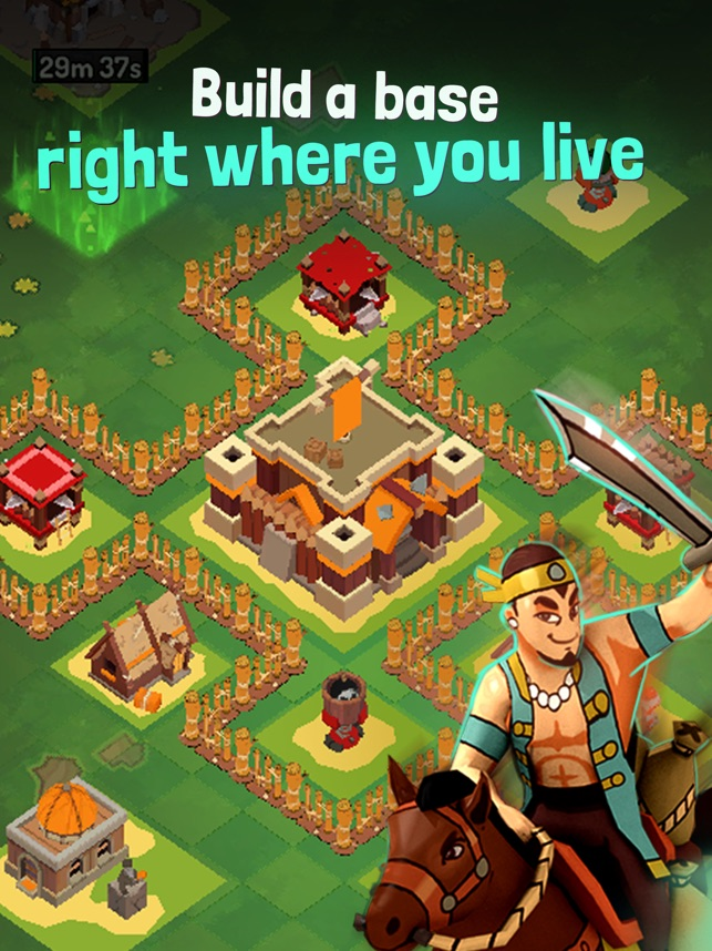 Atlas Empires on the App Store