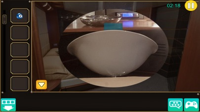 Escape from luxury yachts screenshot four
