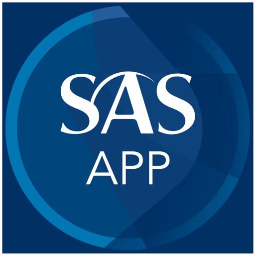 Baixar SAS App para iOS
