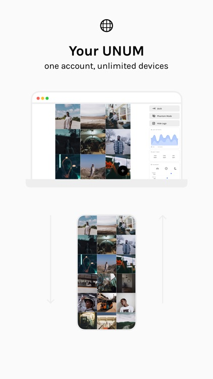 UNUM – Build Your Brand screenshot-5