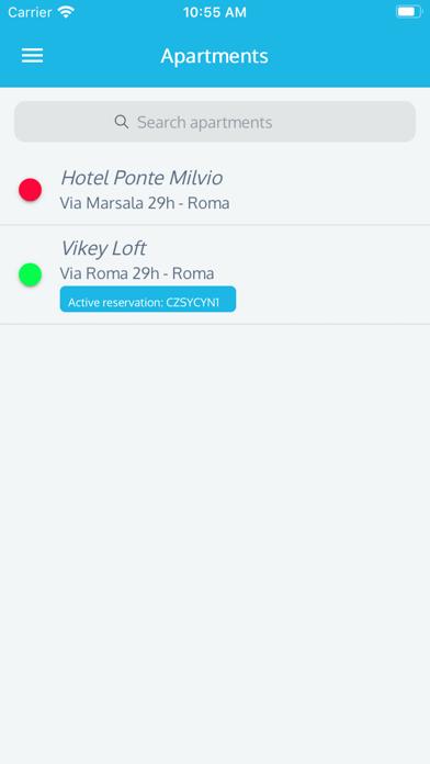Vikey Host screenshot 3