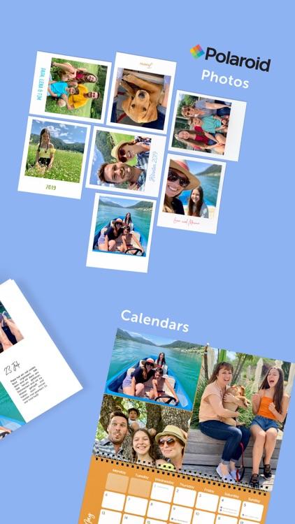 Journi Print: Photobooks