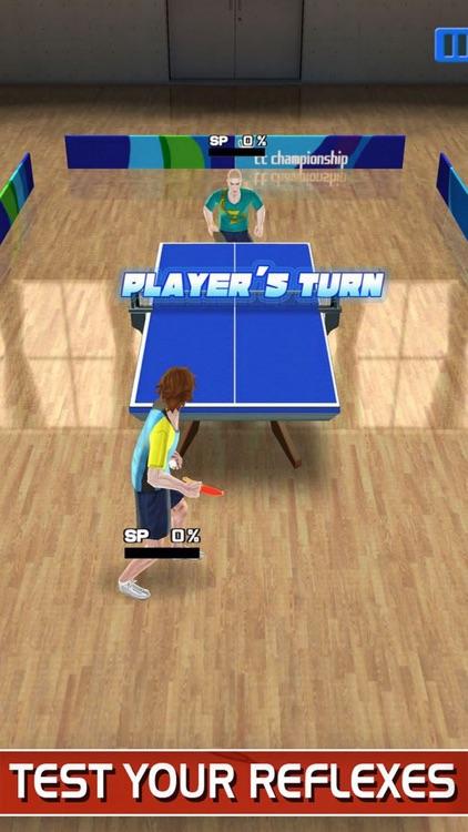 Star Sports: Table Tennis