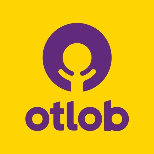 Otlob - Online food delivery