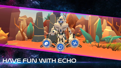 Screenshot for ECHO VR MINI GAMES PARTY in Netherlands App Store