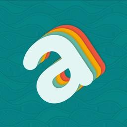 Азбука — учим буквы и слова