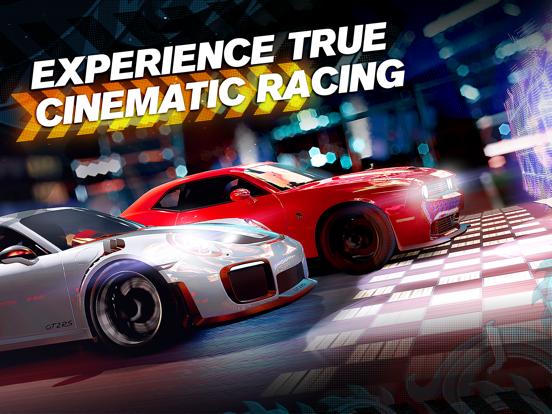 Forza Street: Tap to Race screenshot 7