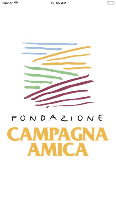 Campagna Amica screenshot one