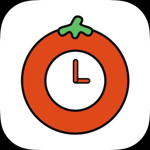 Timestamp - Time tracker