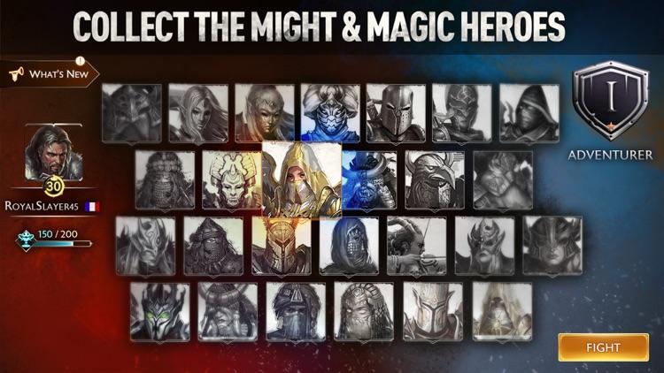 Might & Magic: Chess Royale screenshot-3