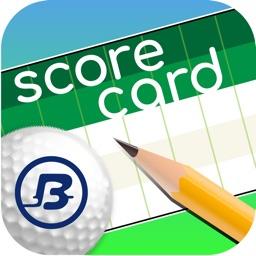 B-line Score Card