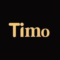 Timo-遇见对的人