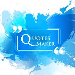 Quotes Creator: Quote Maker