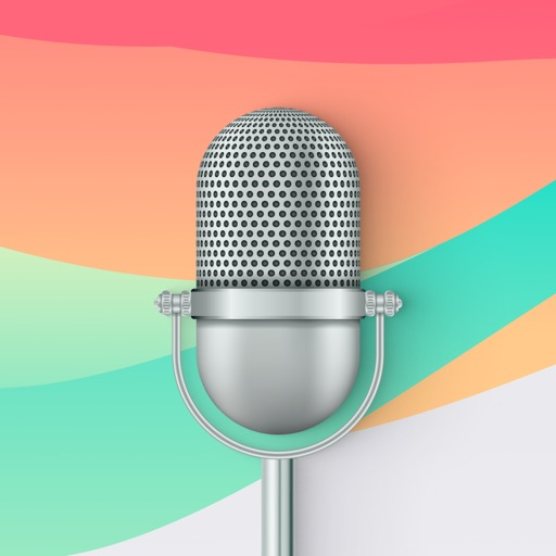 Диктофон: голосовые заметки