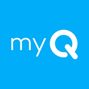 MyQ Garage & Access Control App Reviews, Free Download