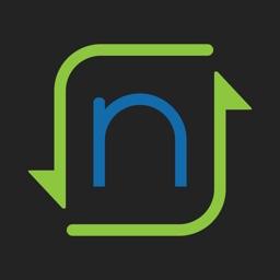 nPerf internet speed test