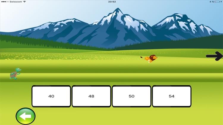 Times Tables - Multiplications screenshot-6