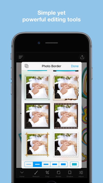 Photo Wall Pro - Collage App screenshot-3
