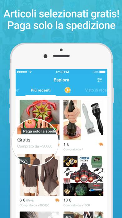 Download Wish - Lo shopping divertente per Pc