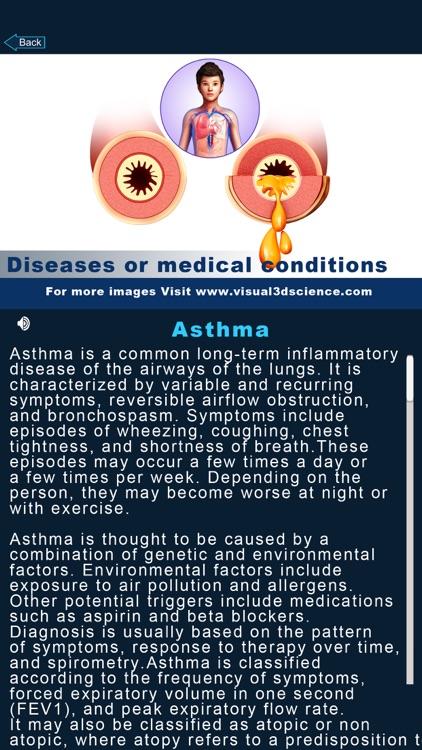 My Respiratory System Anatomy screenshot-6