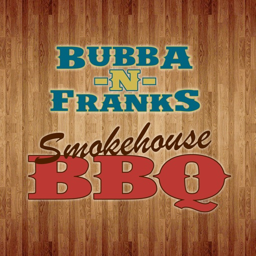 Bubba-N-Frank's Smokehouse