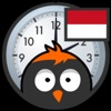 Moji Jam Pelatih Indonesian - iPhoneアプリ