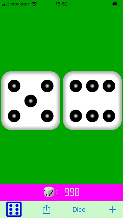 Dice for Everybody !!