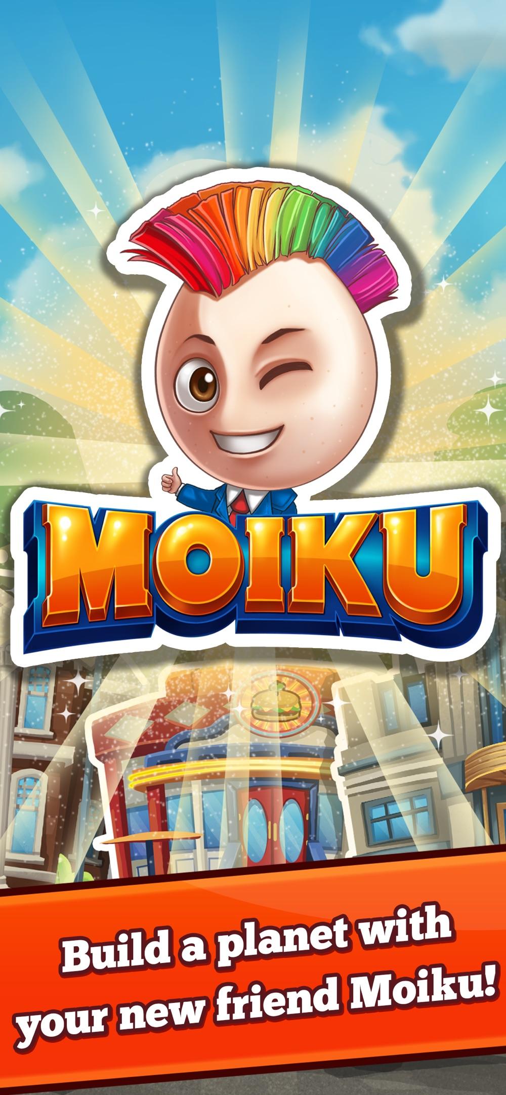 Moiku Cheat Codes