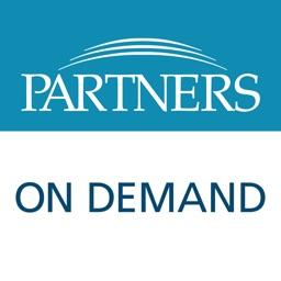 Partners HealthCare On Demand