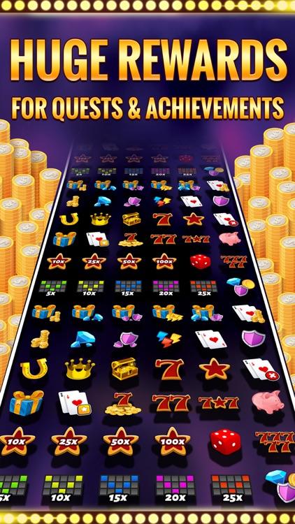 Zombie Slots Great Casino Game screenshot-4