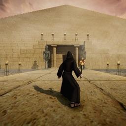 Egypt Pyramids Secret Puzzles