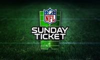 NFL SUNDAY TICKET for Apple TV