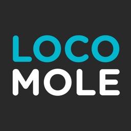 LocoMole - Travel Experience