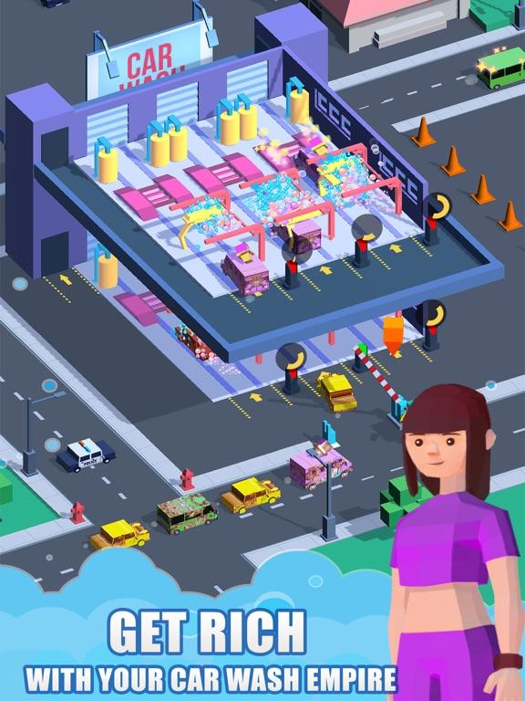 Car Wash Empire screenshot 10
