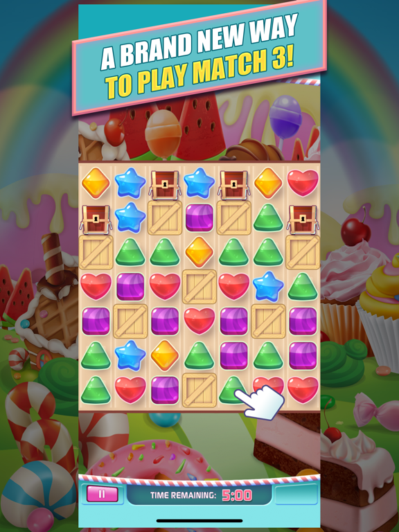CandyPrize – Win Real Prizes screenshot 8