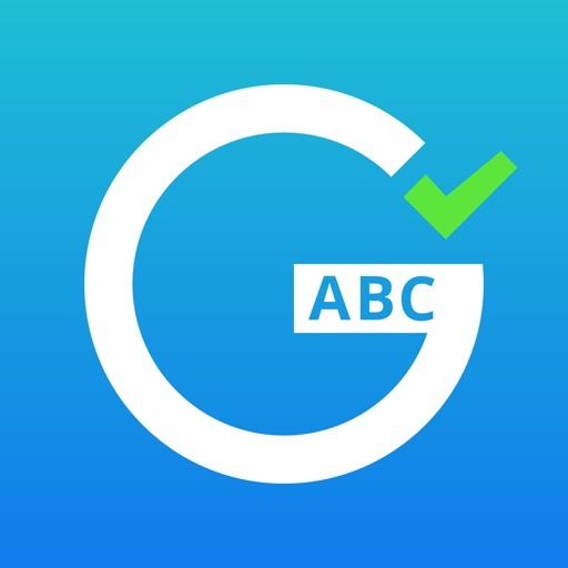 PAGE Grammar Spell Checker app logo