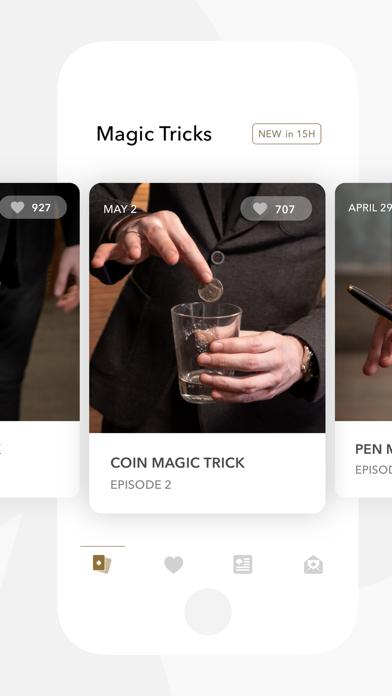 Magic One: Tricks and Reveals Screenshot 4